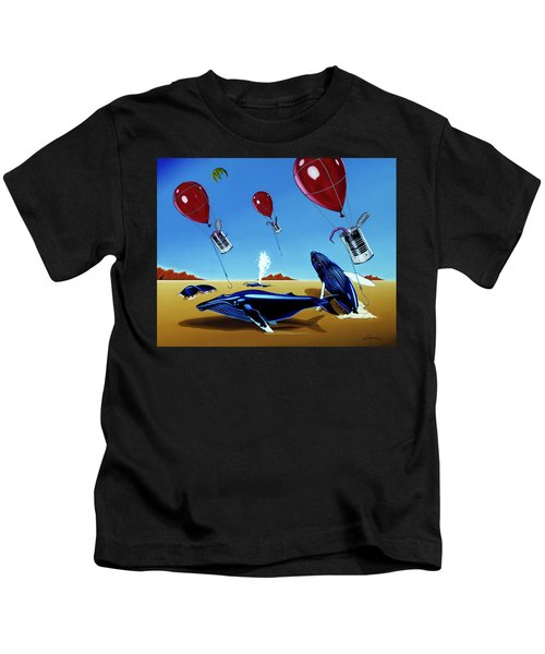 The Chase Kids T-Shirt