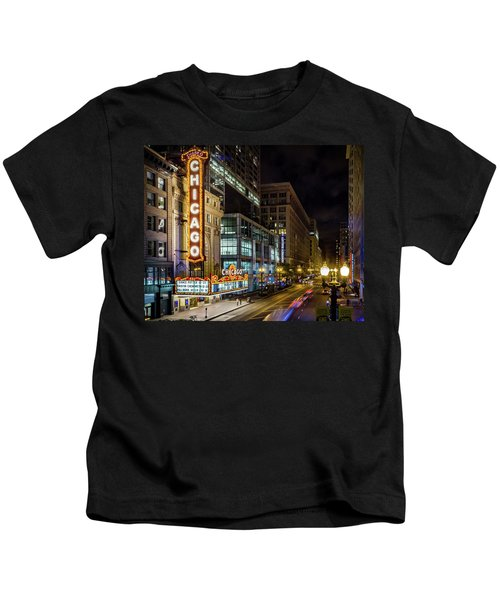 Illinois - The Chicago Theater Kids T-Shirt