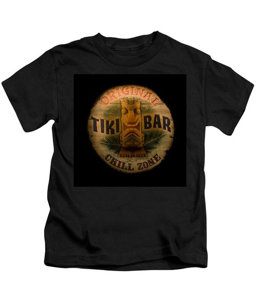 The Chill Zone Kids T-Shirt