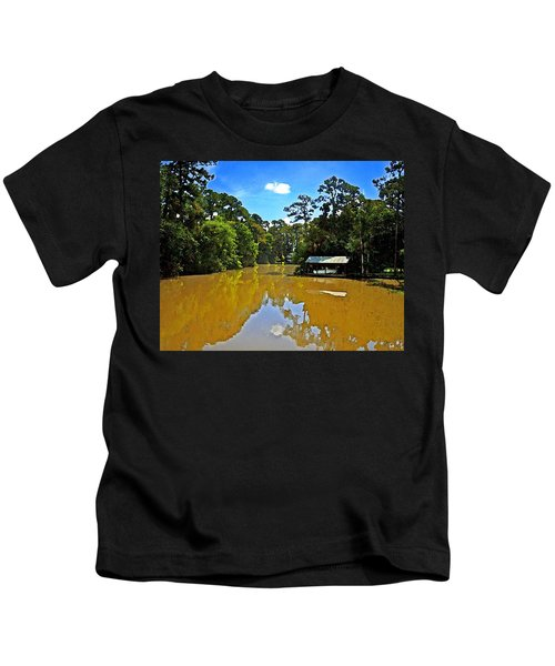 The Cold Hole Kids T-Shirt