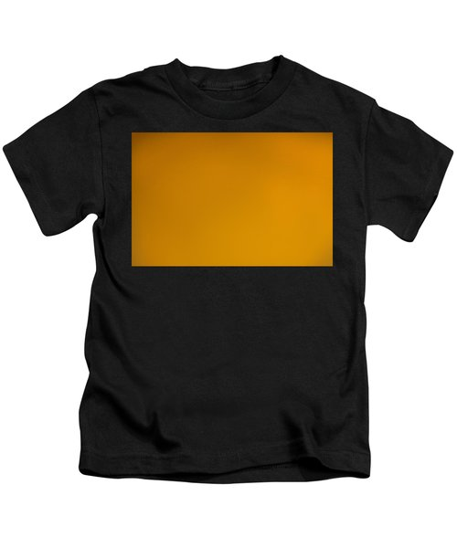 The Color Of Rust Kids T-Shirt