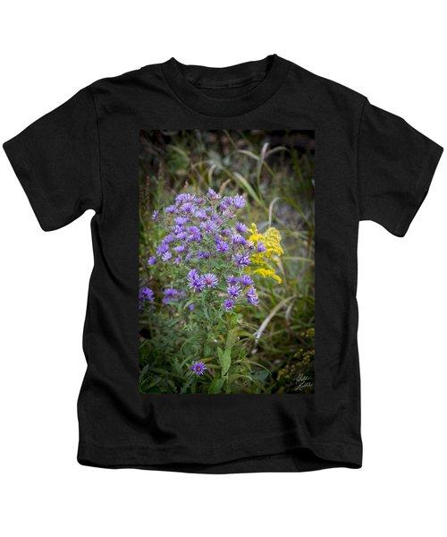 The Color Purple Kids T-Shirt