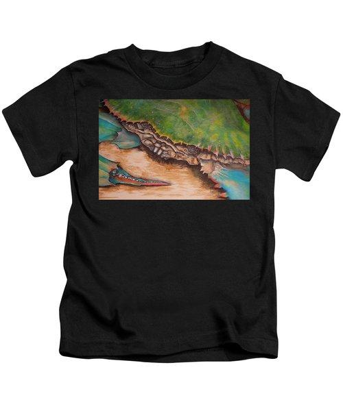 The Crab Kids T-Shirt