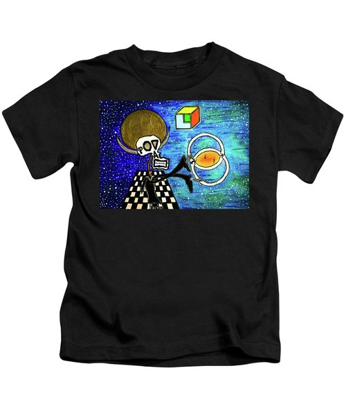 The Creatiooon  Kids T-Shirt