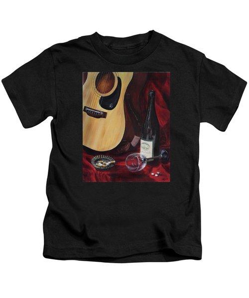 The Dark Times Kids T-Shirt