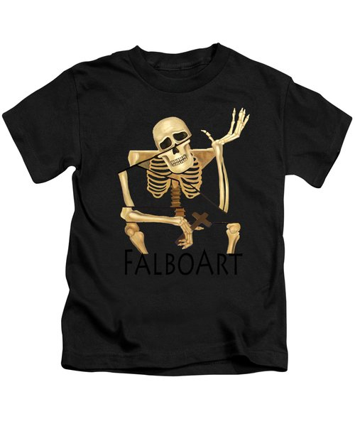 The Dead In Christ Kids T-Shirt
