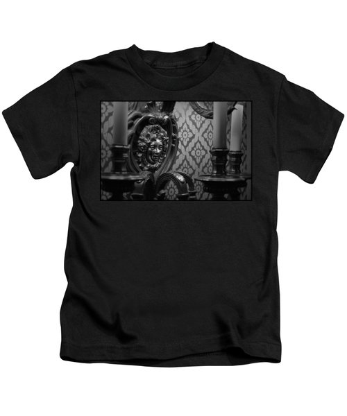 The Drake Face Kids T-Shirt