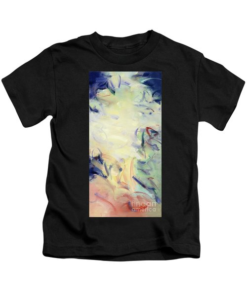 The Dream Stelae / Thutmose IIi Kids T-Shirt