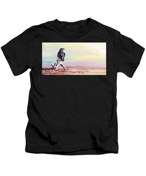 The Drifter Kids T-Shirt