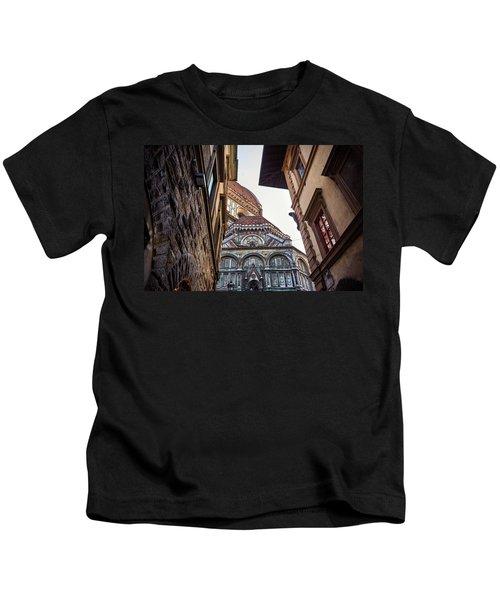 The Duomo Kids T-Shirt