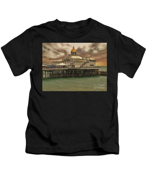 The End Of The Pier Show Kids T-Shirt