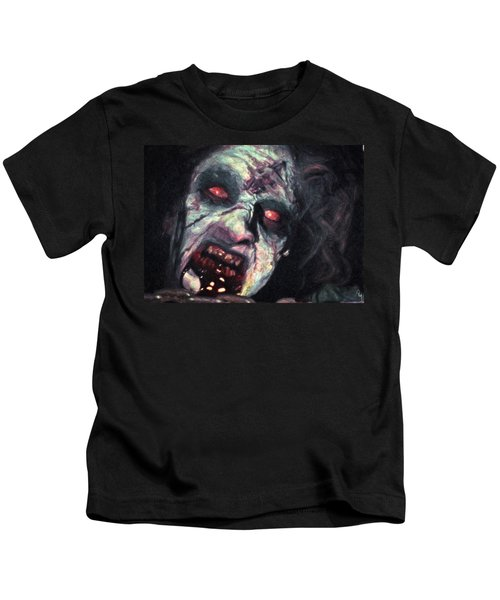 The Evil Dead Kids T-Shirt