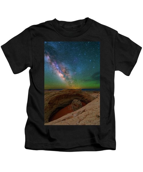 The Eye Kids T-Shirt