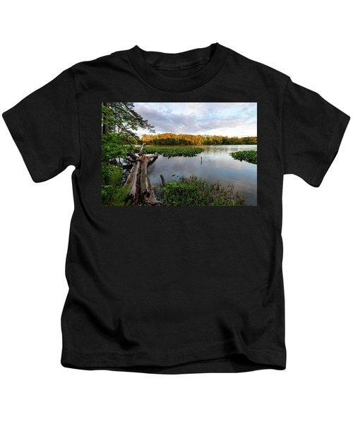 The Fallen Kids T-Shirt