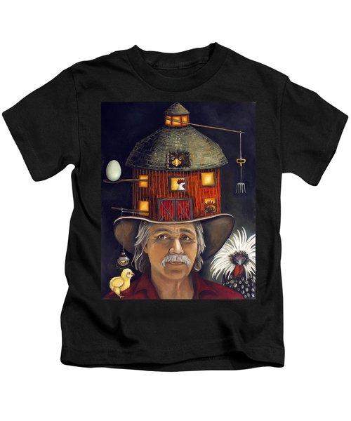 The Farmer Kids T-Shirt
