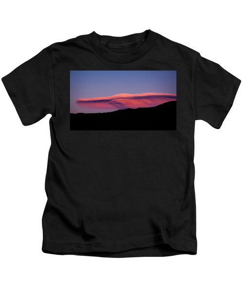 The Ferengi Cloud Kids T-Shirt