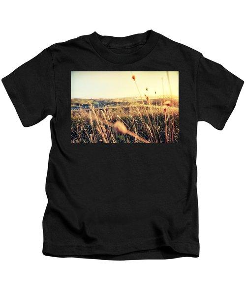 The Fertile Soil Kids T-Shirt