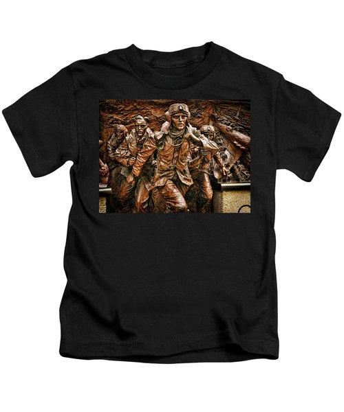 The Few Kids T-Shirt