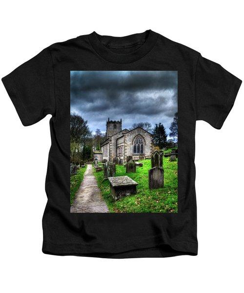 The Fewston Church Kids T-Shirt