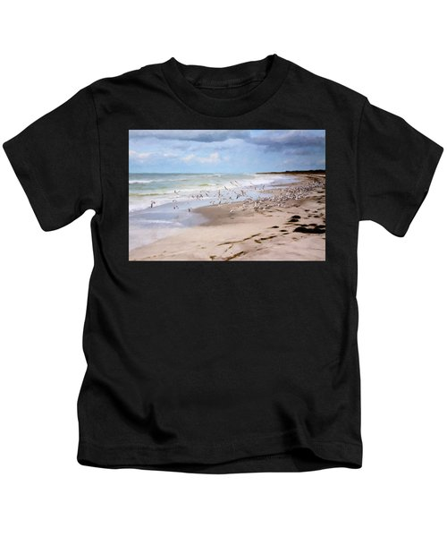 The Flock Kids T-Shirt