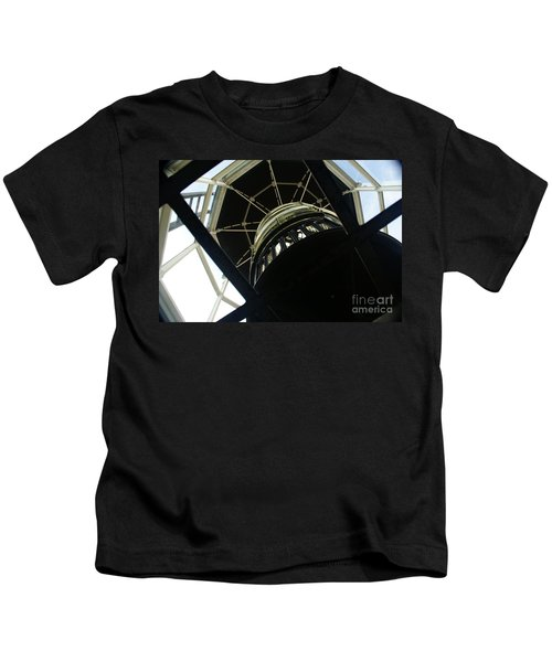 The Ghost Within Kids T-Shirt