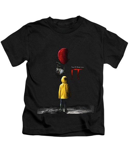 The Gift Kids T-Shirt