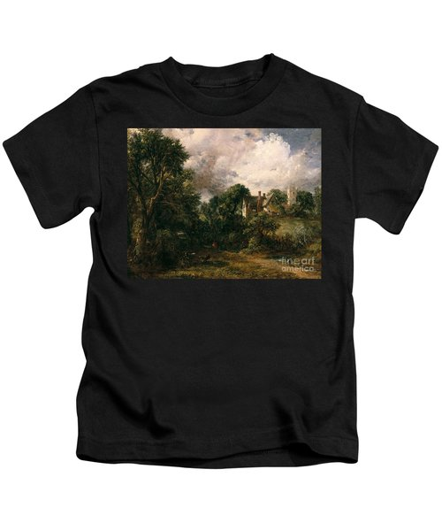 The Glebe Farm Kids T-Shirt