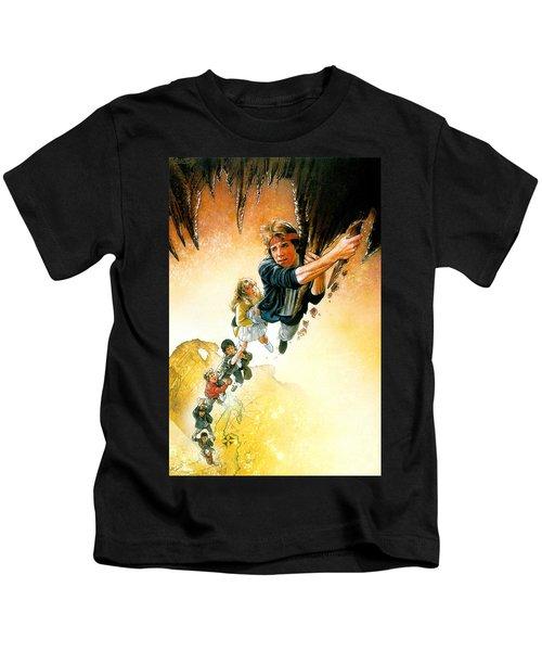 The Goonies 1985 Kids T-Shirt
