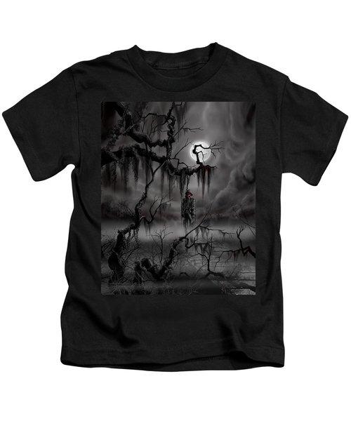 The Hangman Kids T-Shirt