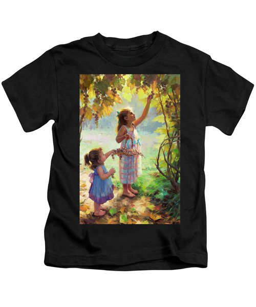 The Harvesters Kids T-Shirt