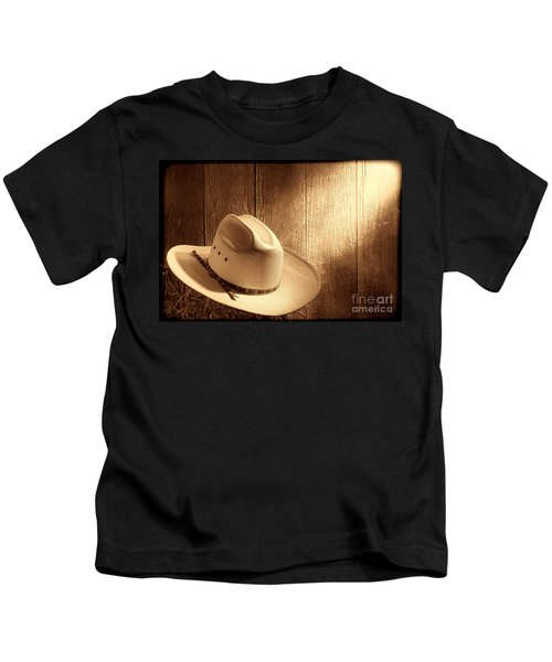 The Hat Kids T-Shirt
