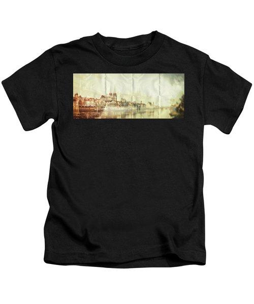 The Imprint Kids T-Shirt
