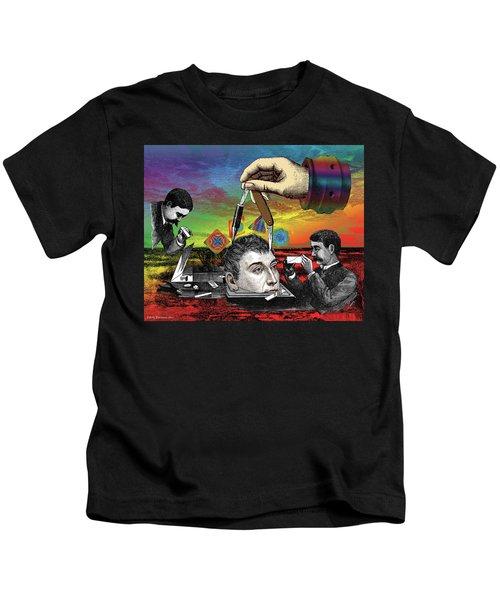 The Inquisition Kids T-Shirt