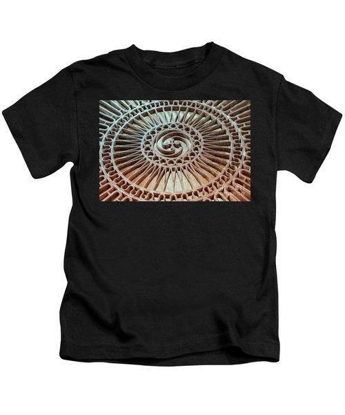 The Iron Lattice Kids T-Shirt