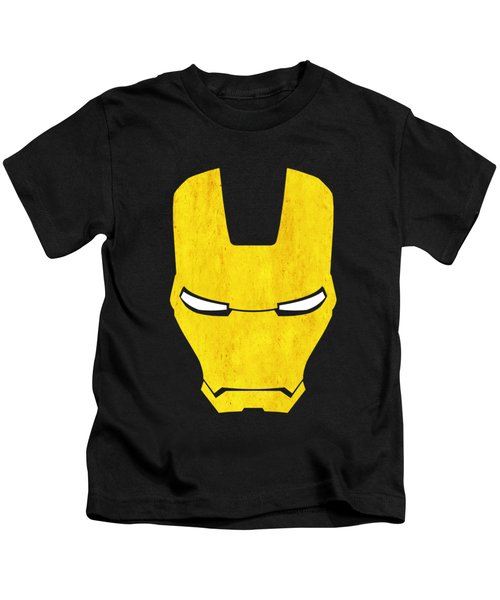 The Iron Man Kids T-Shirt