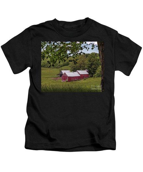 The Jenne Farm II Kids T-Shirt