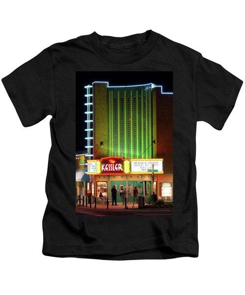 The Kessler V2 091516 Kids T-Shirt