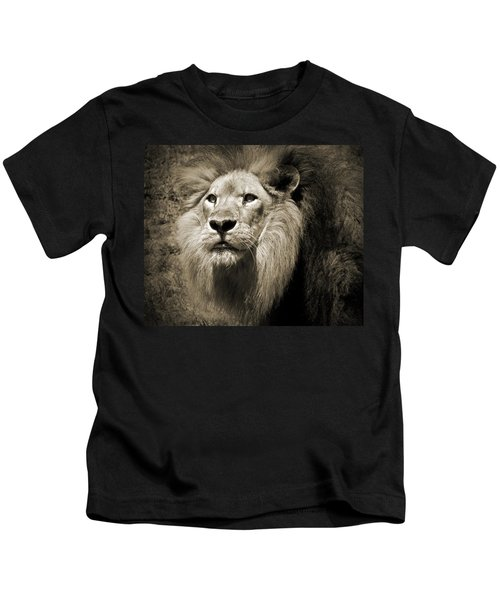 The King II Kids T-Shirt
