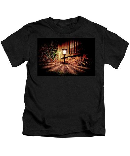 The Light Kids T-Shirt