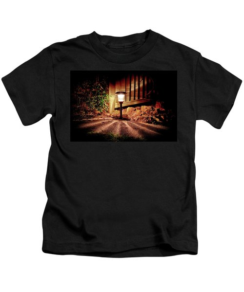 The Light Kids T-Shirt