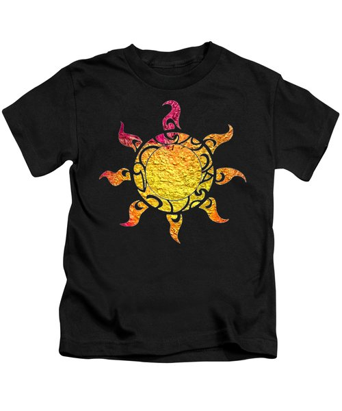 The Light Of Day Kids T-Shirt