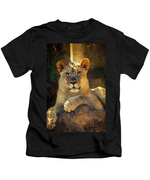 The Look Kids T-Shirt