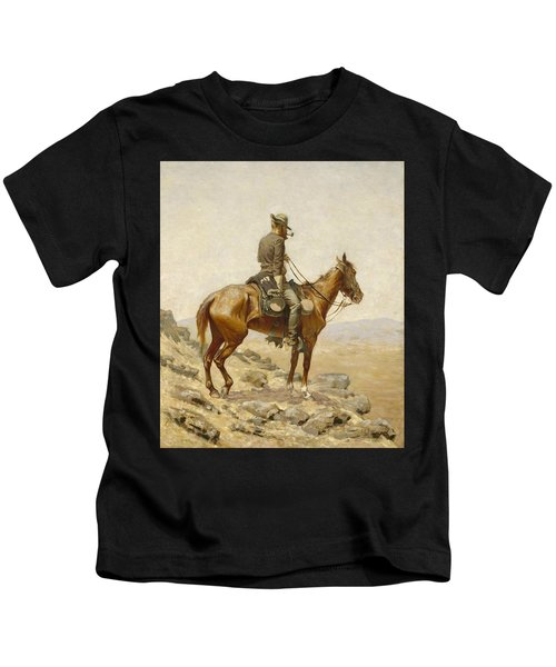 The Lookout Kids T-Shirt