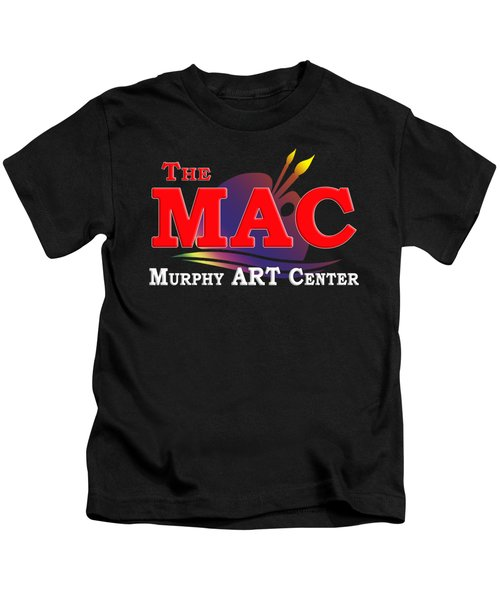 The Mac Kids T-Shirt