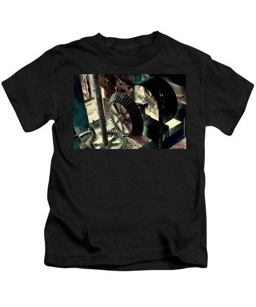 The Machine Kids T-Shirt