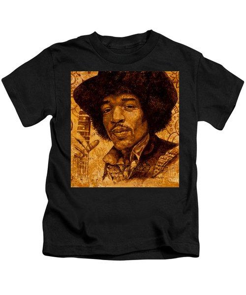 The Magician Kids T-Shirt