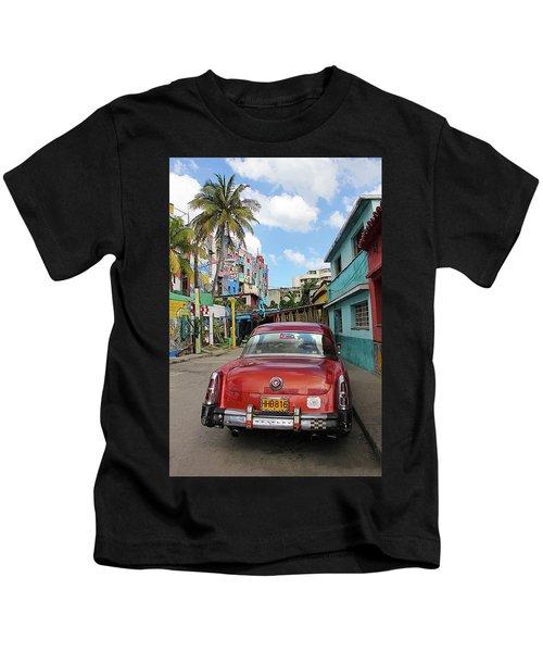 The Mercury Kids T-Shirt