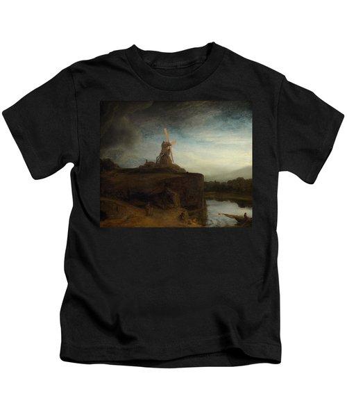 The Mill Kids T-Shirt