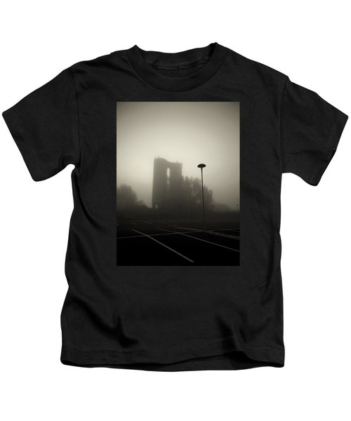 The Mist Kids T-Shirt