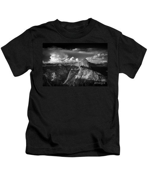 The Mountains Are Calling... Kids T-Shirt